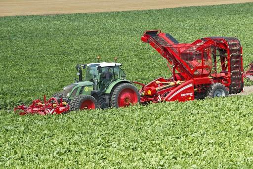 تامین امنیت غذایی کشورو نقش شرکت صنعتی و کشاورزی شیرین خراسان